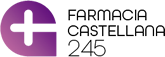 Farmacia Castellana 245